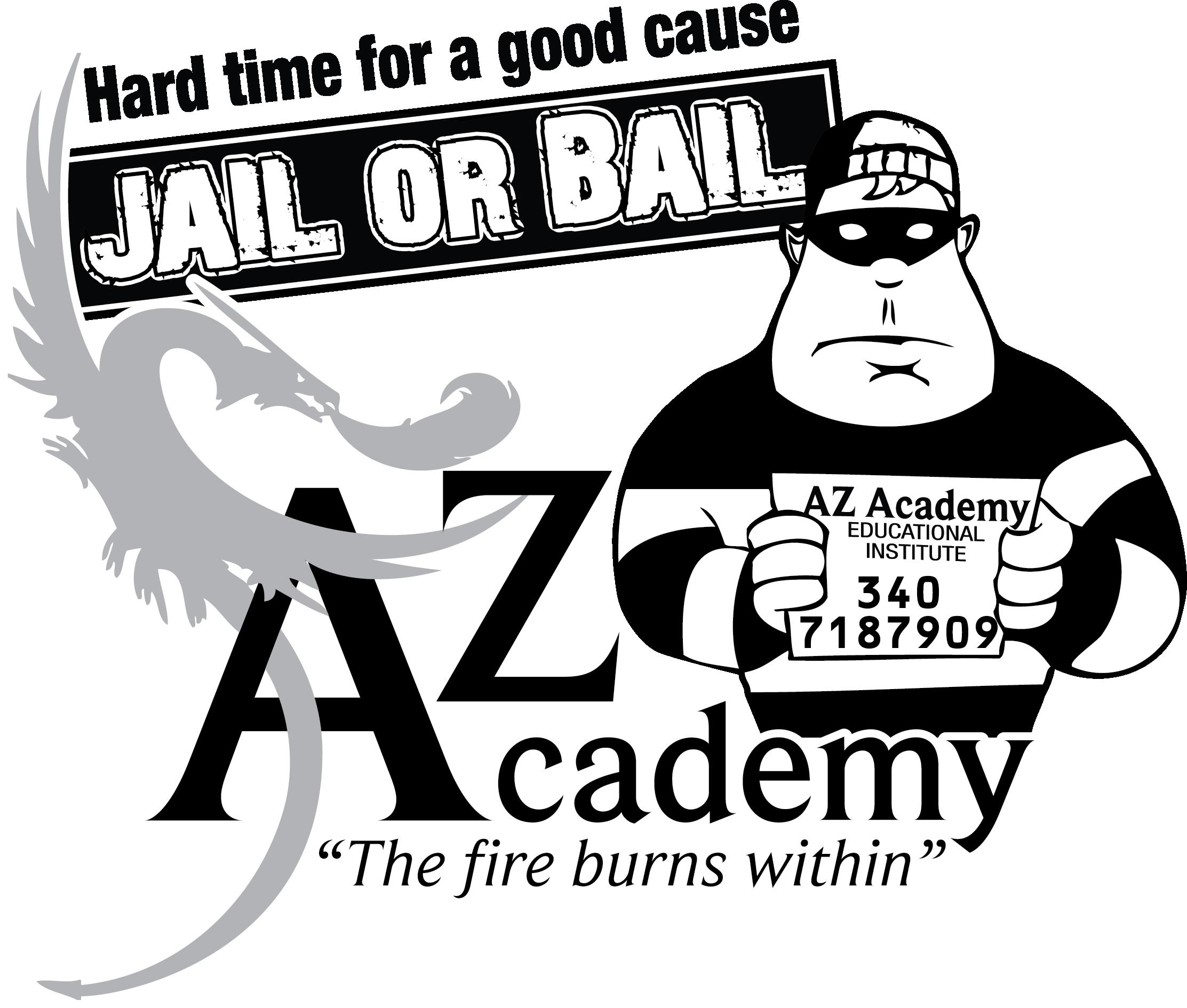 Az academy s th. Jail clipart jailbird