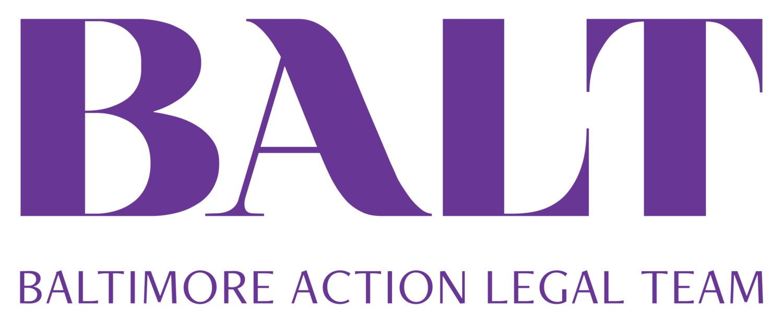 Donate baltimore action . Legal clipart legal team