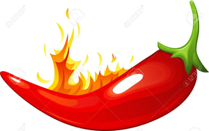 Free pepper images at. Jalapeno clipart