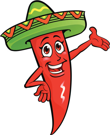 Peppers image clip art. Jalapeno clipart cartoon