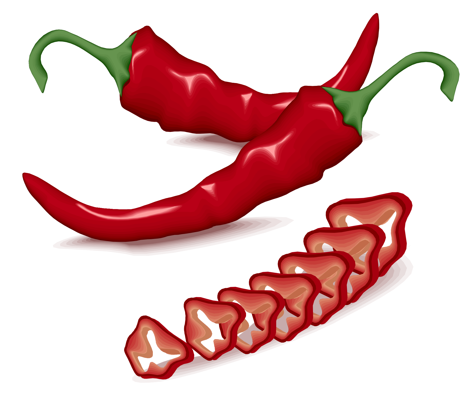 Jalapeno clipart cayenne pepper. File peppers svg wikimedia