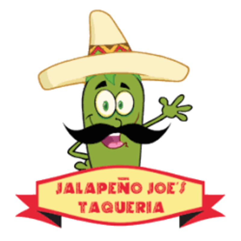 Joe s taqueria delivery. Jalapeno clipart chili garlic