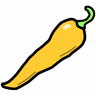 Free png image transparent. Jalapeno clipart chili pepper