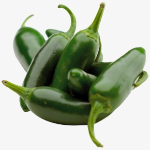 Jalapeno clipart green vegetable. Pepper transparent background chili