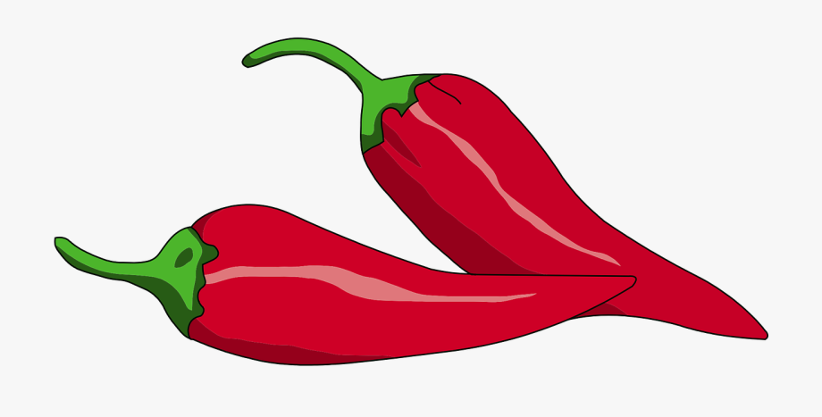 Chillies cliparts . Jalapeno clipart mild chili