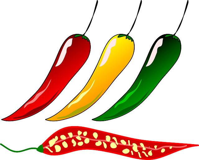Jalapeno clipart mustache. Imagem gratis no pixabay