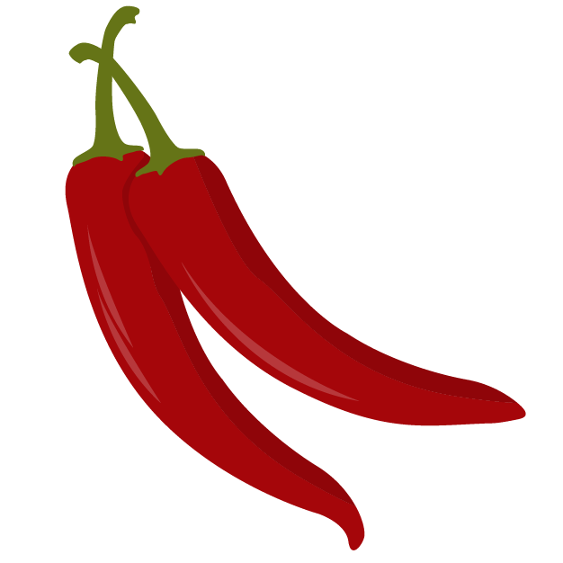 Peppers clipart pepper spanish. Project chili