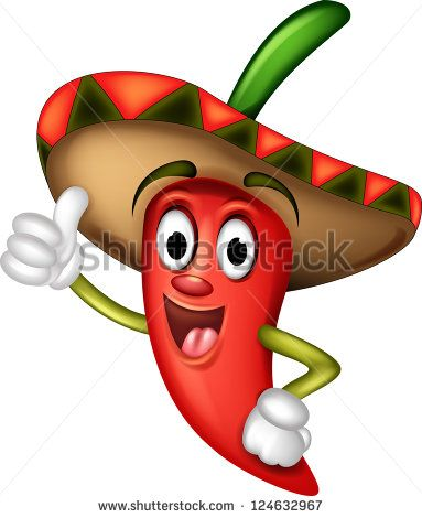 Image result for chili. Jalapeno clipart pepper spanish