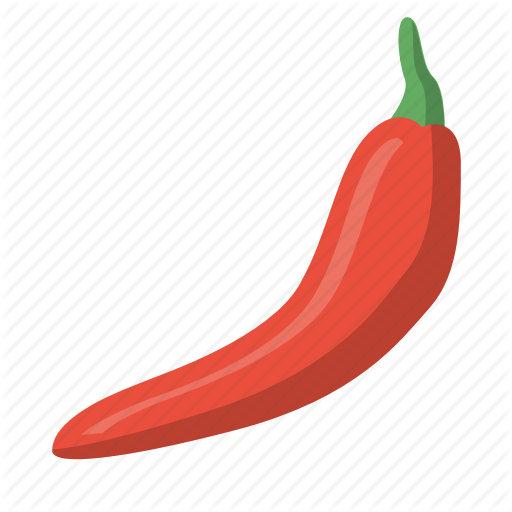 Jalapeno clipart red jalapeno. Icon free icons library