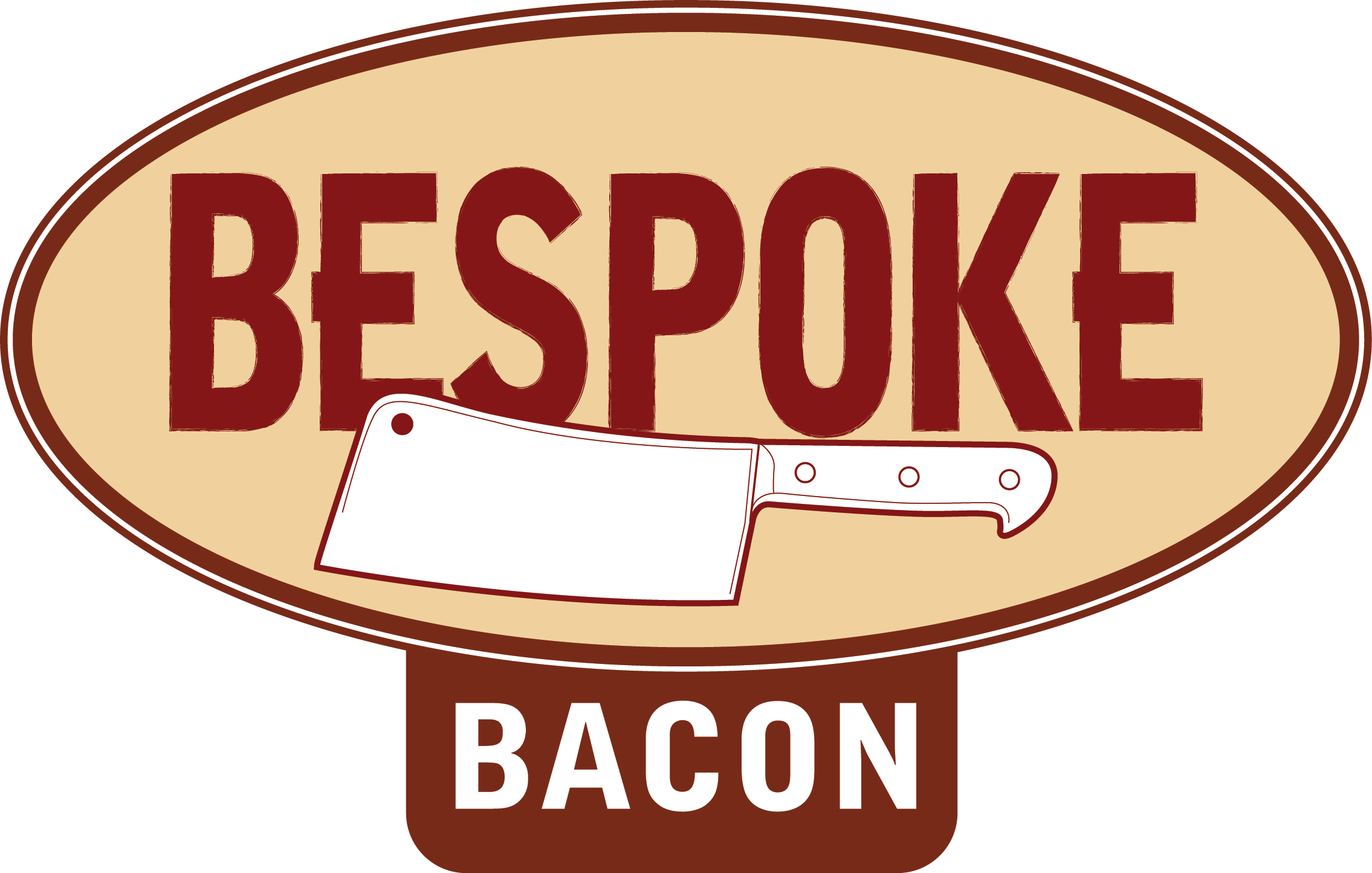 Bespoke bacon artisan gourmet. Jalapeno clipart sliced