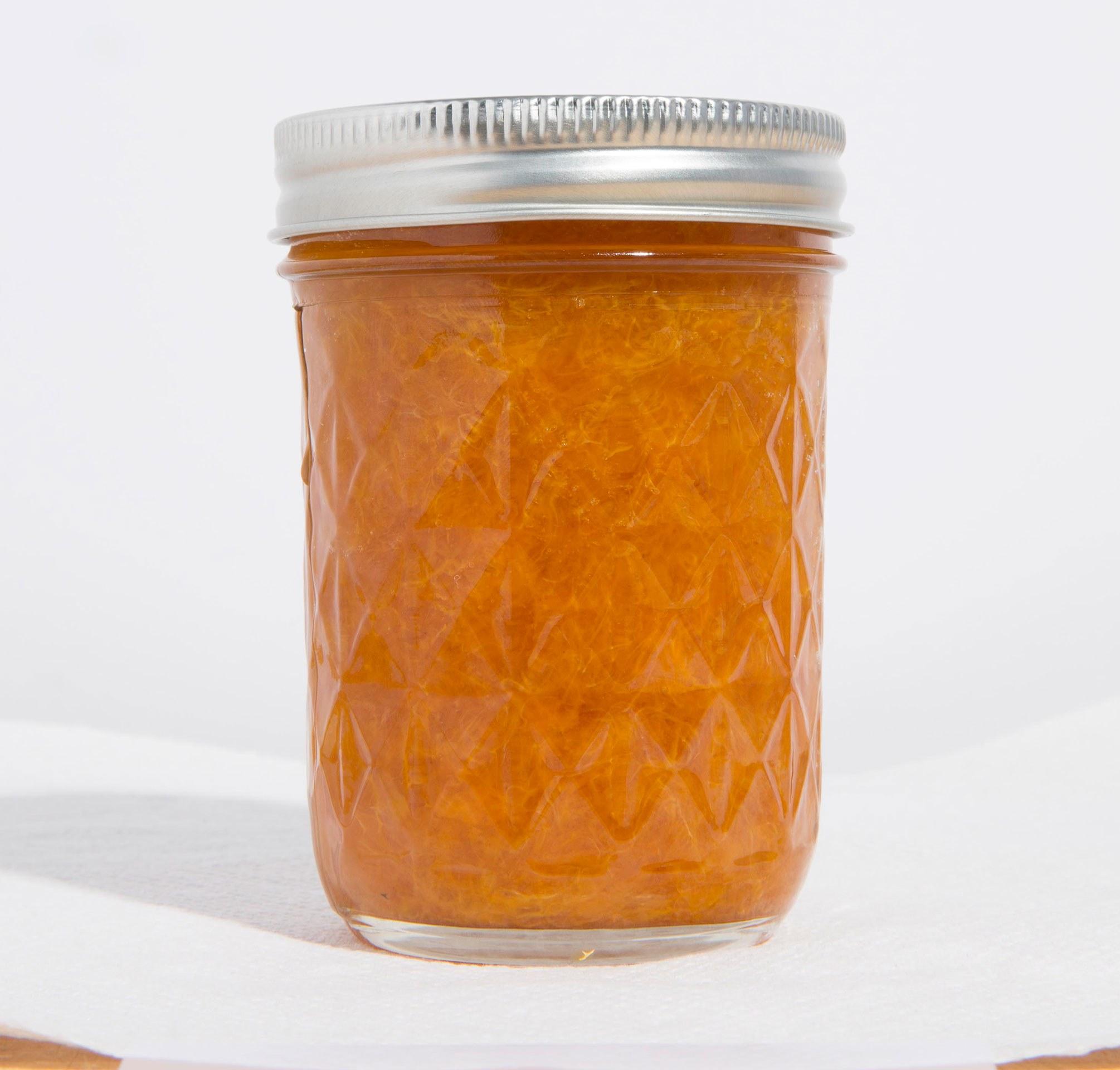 How to make homemade. Jam clipart apple jelly