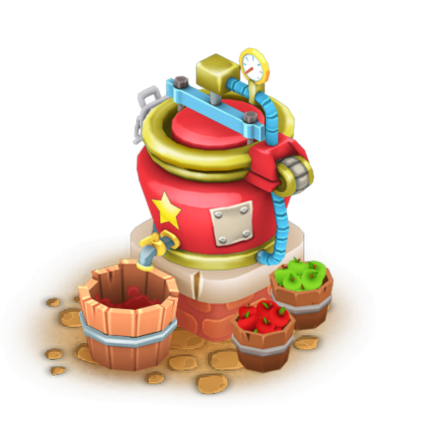 Maker hay day wiki. Jelly clipart fruit jam
