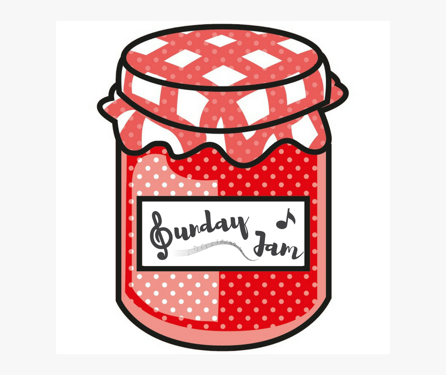 Container jar free cliparts. Jelly clipart jam bottle