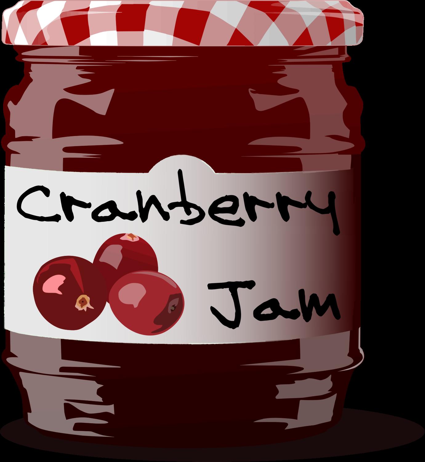 Confiture jam miel pinterest. Jelly clipart jelly jar
