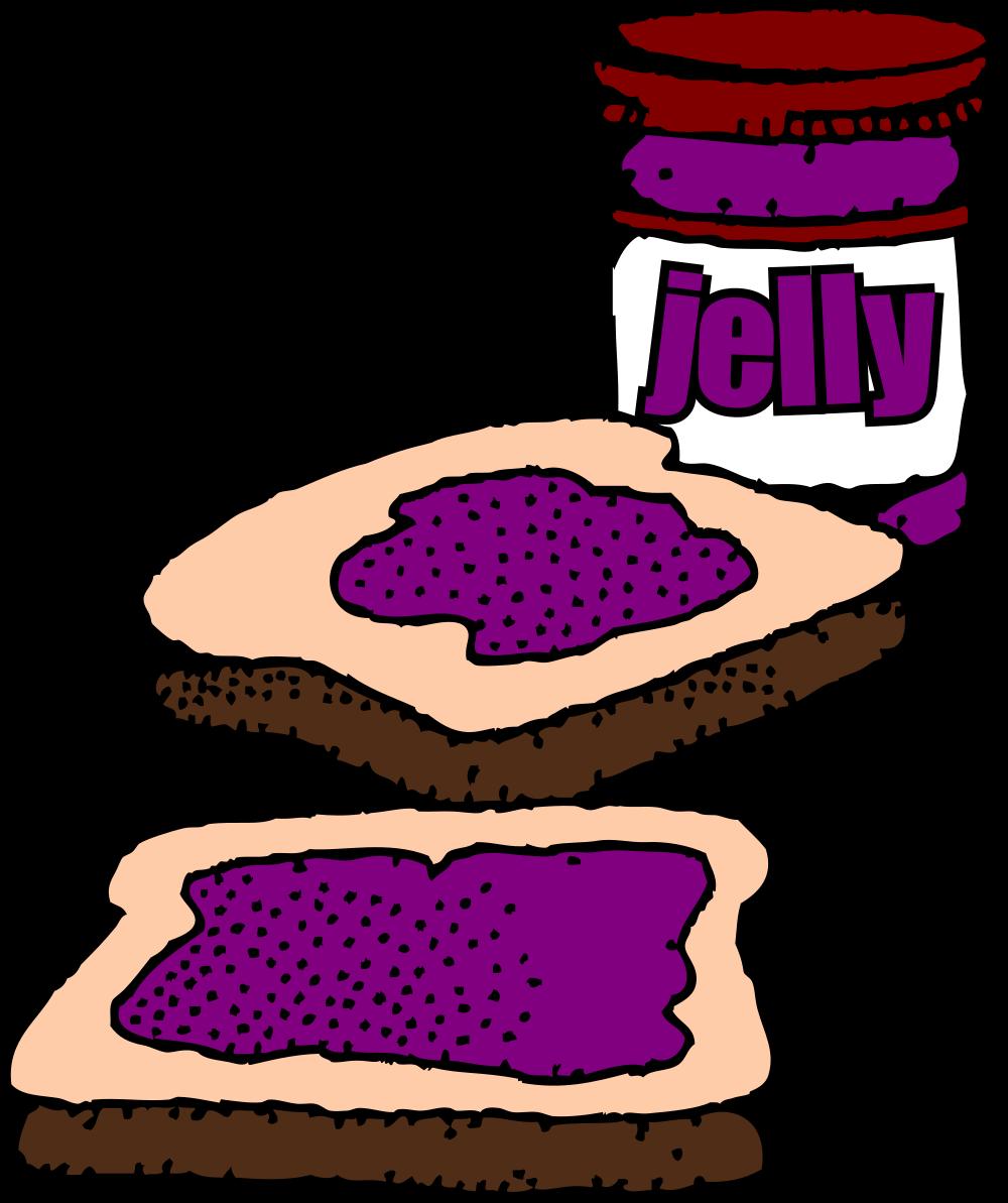 Jam clipart purple. Onlinelabels clip art colorized