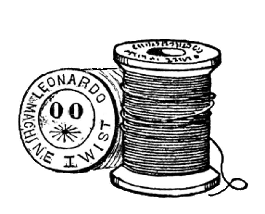 Stamp clipart vintage. Image free digital threads