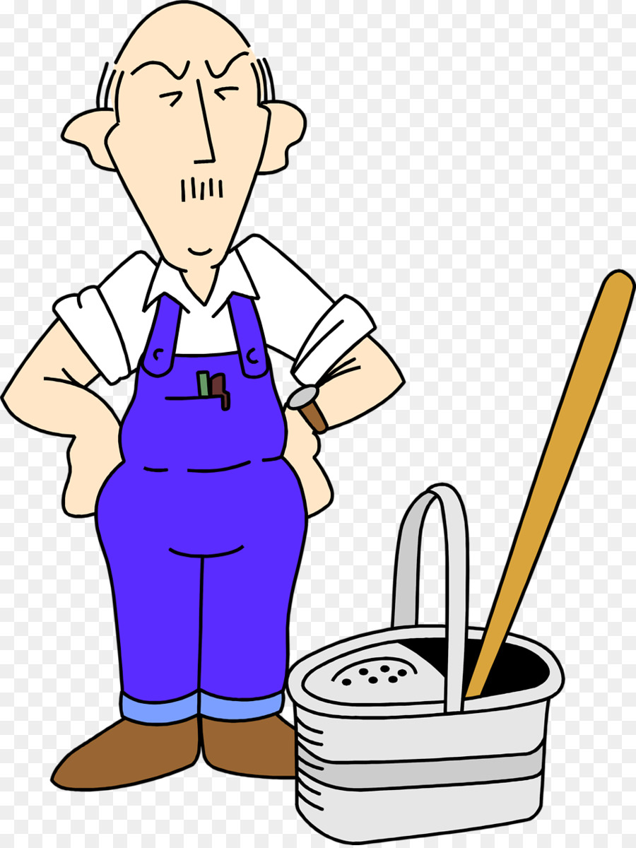 Janitor clipart. Cleaner cleaning clip art