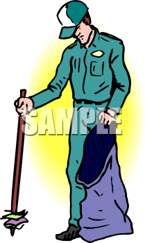 Janitor clipart. The clip art directory