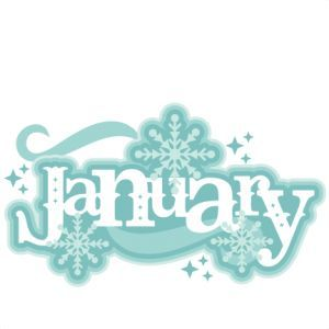 January clipart. Image result for pinterest