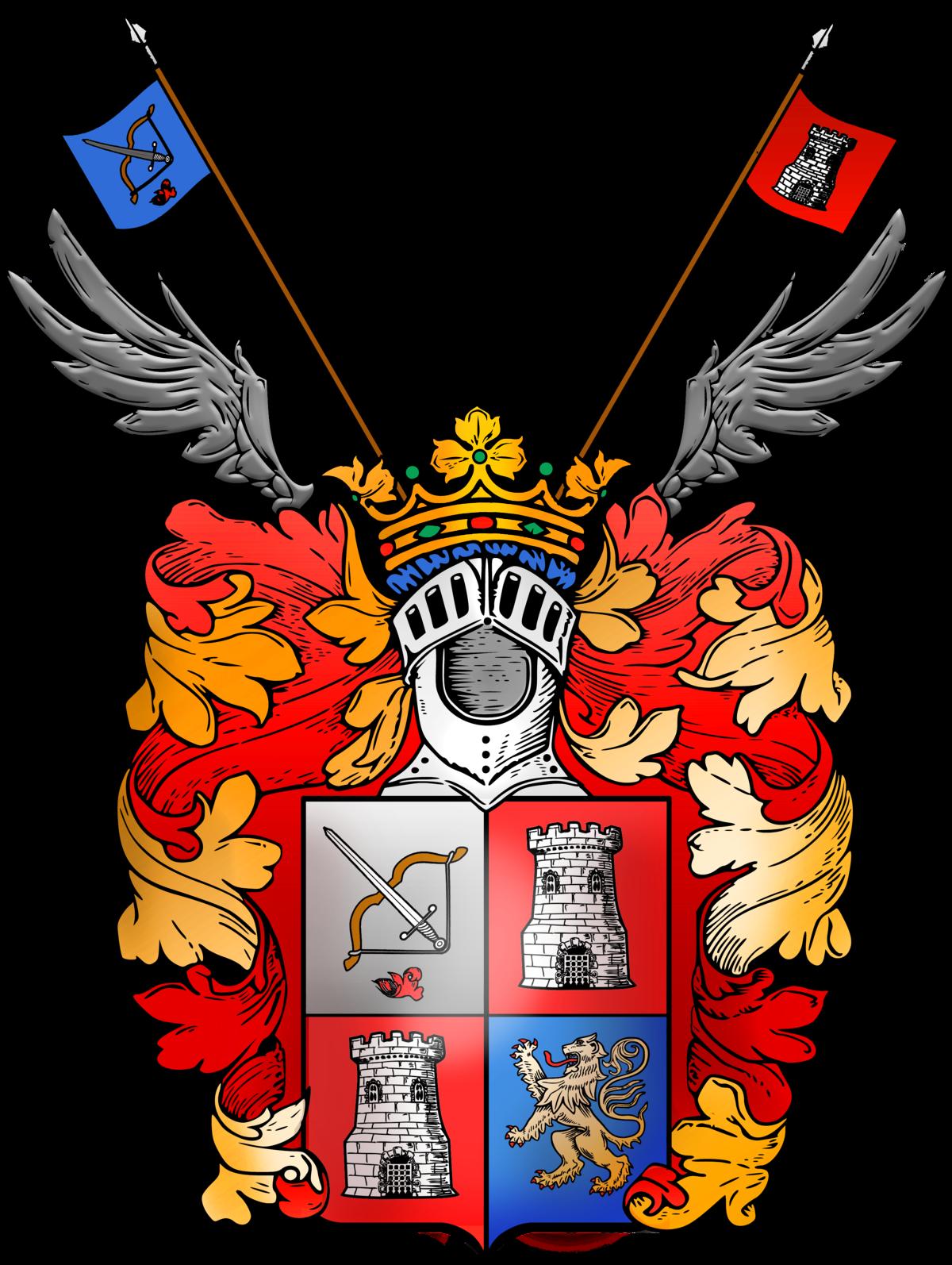 January clipart family. Kozhin wikidata