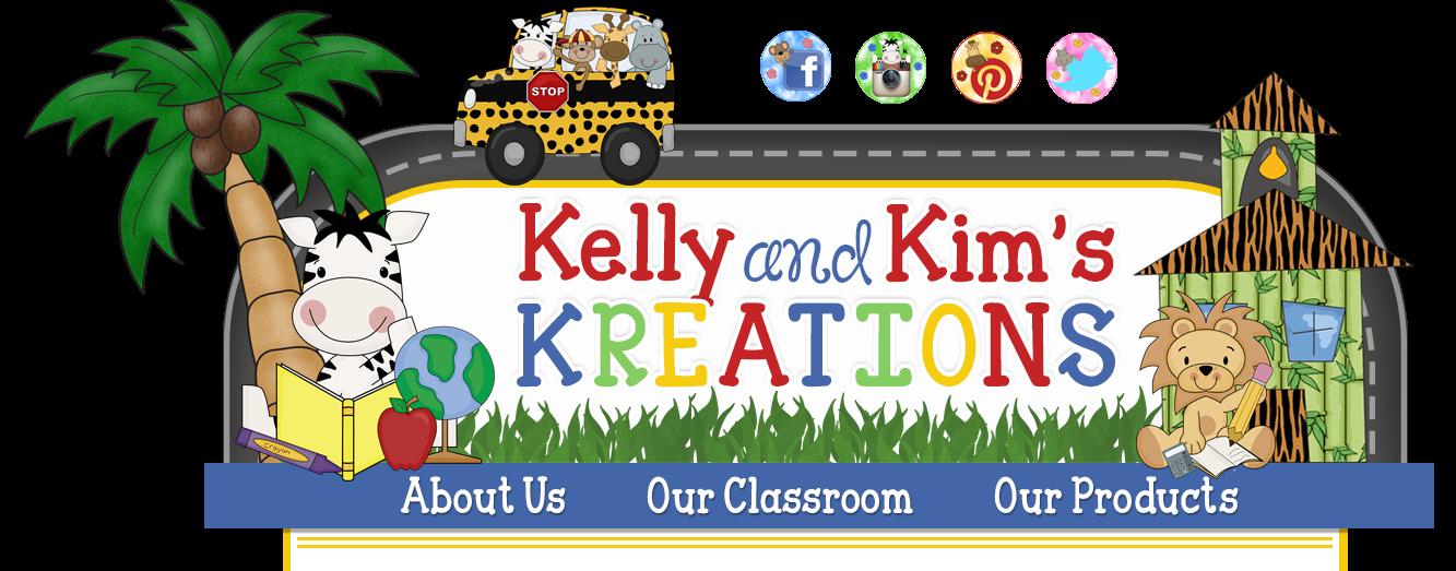January clipart header. Kelly and kim s