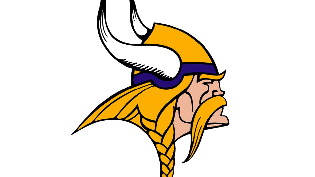 Former vikings players to. Tickets clipart fake