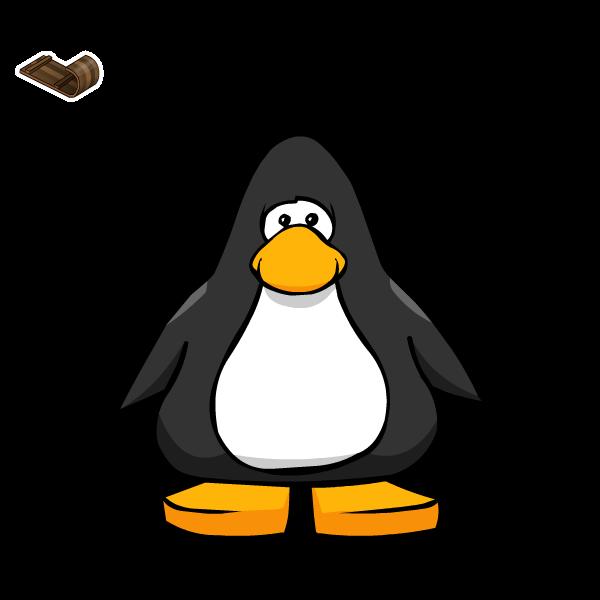 January clipart toboggan. Pin club penguin rewritten