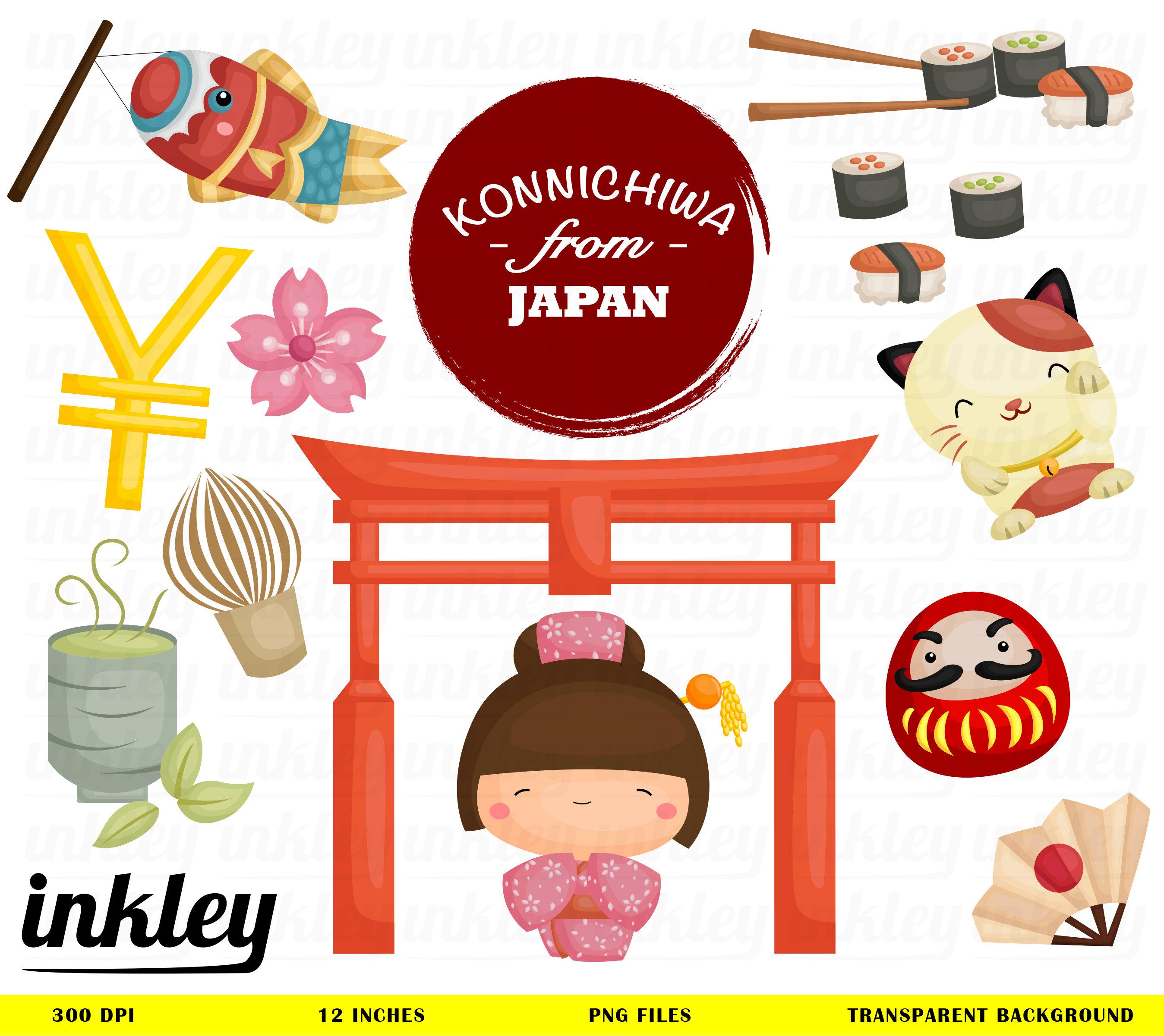 Japan clipart. Clip art png culture
