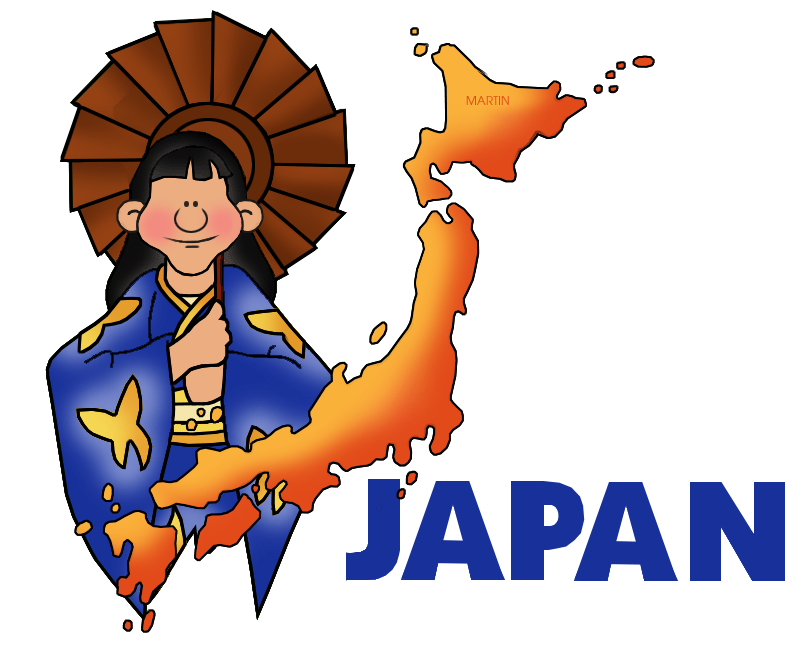 Clip art by phillip. Japan clipart