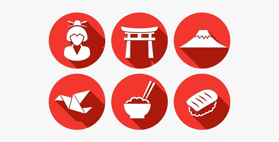 Business etiquette . Japanese clipart culture japanese