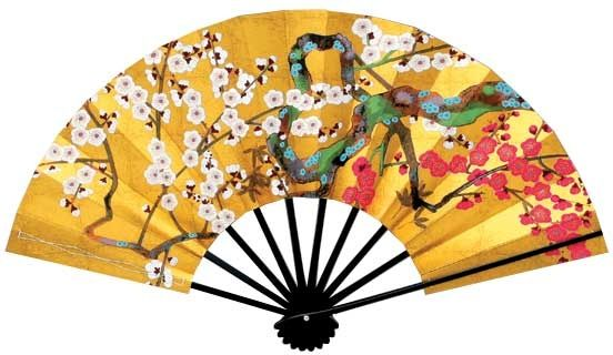 Japan clipart fan oriental. Japanese drawing for dance