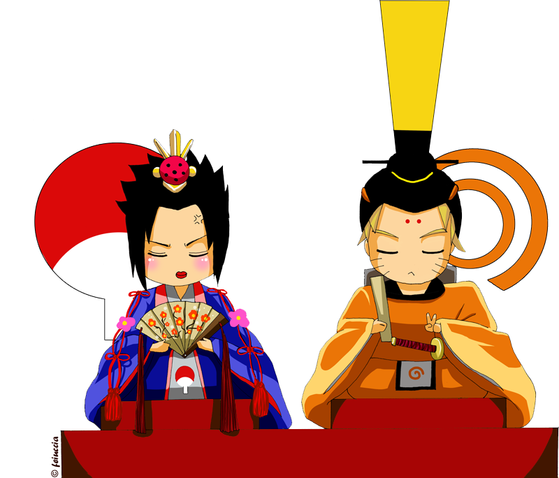 Japan clipart hinamatsuri. March by feiuccia on