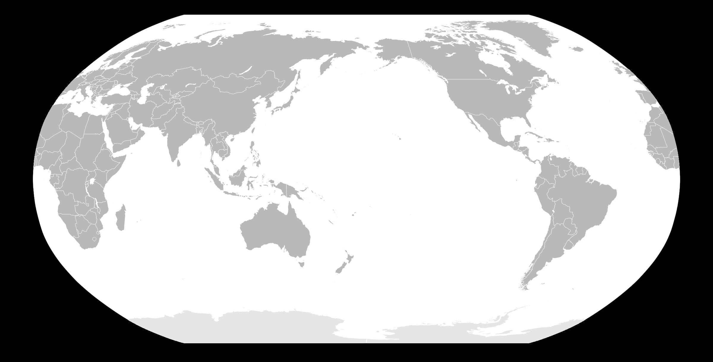 Japan clipart map japan. World pov big image
