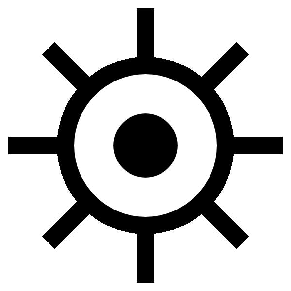 Lighthouse symbolism