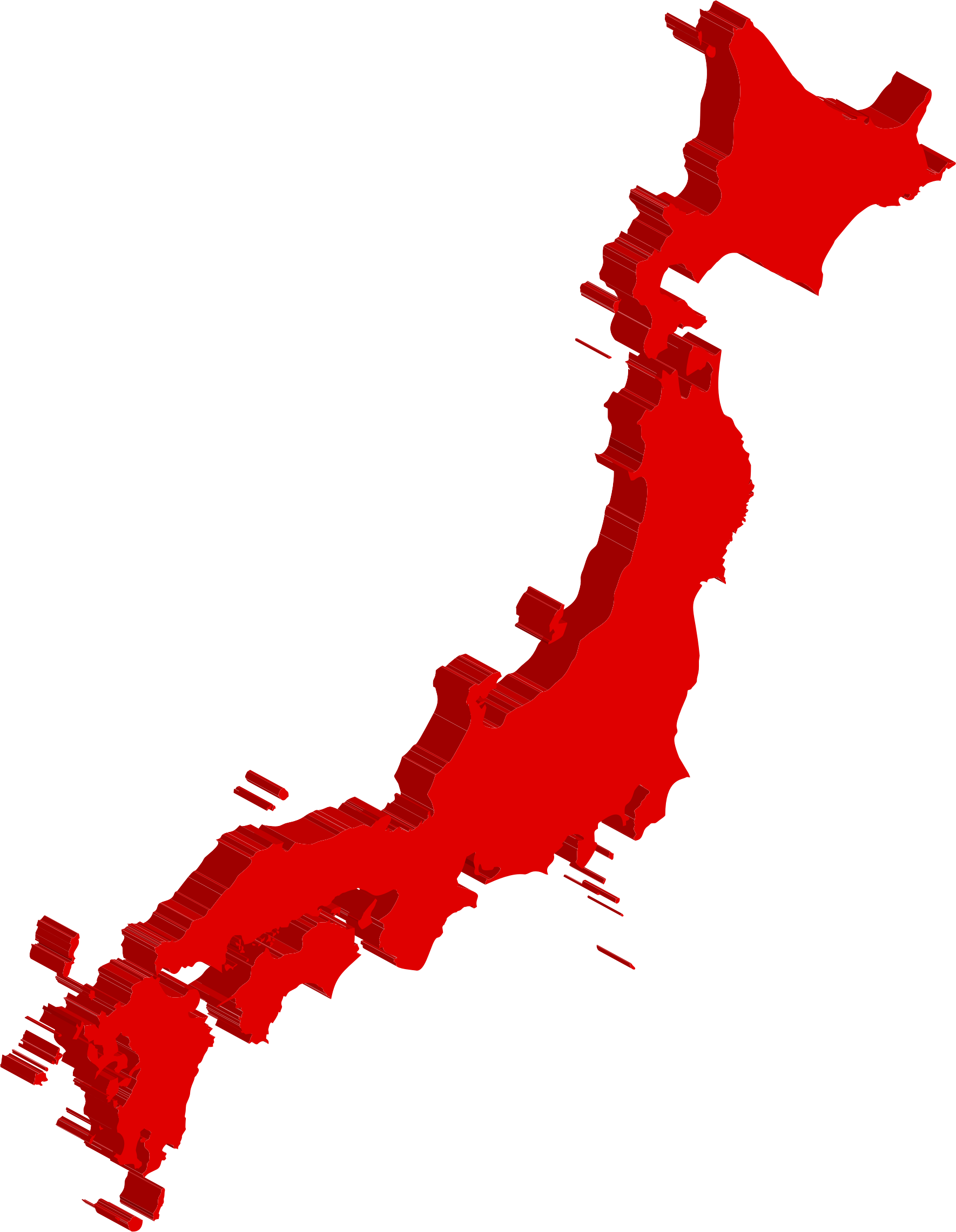 collection of png. Japan clipart map japan