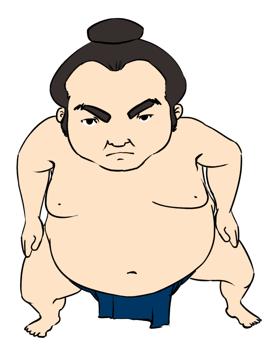 Sumo free download best. Wrestlers clipart boys wrestling