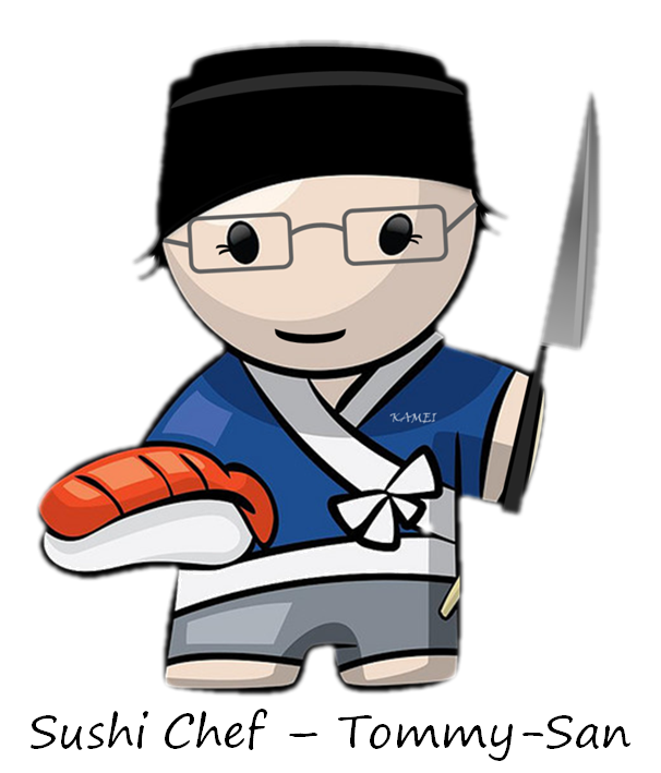 Japanese clipart sushi chef. Pin by windermere west