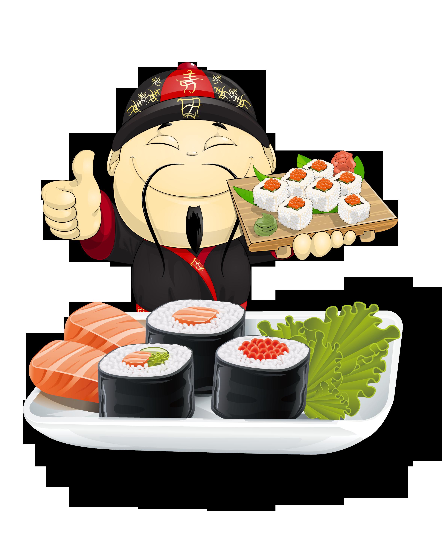 Rice clipart ramen. Sushi japanese cuisine sashimi