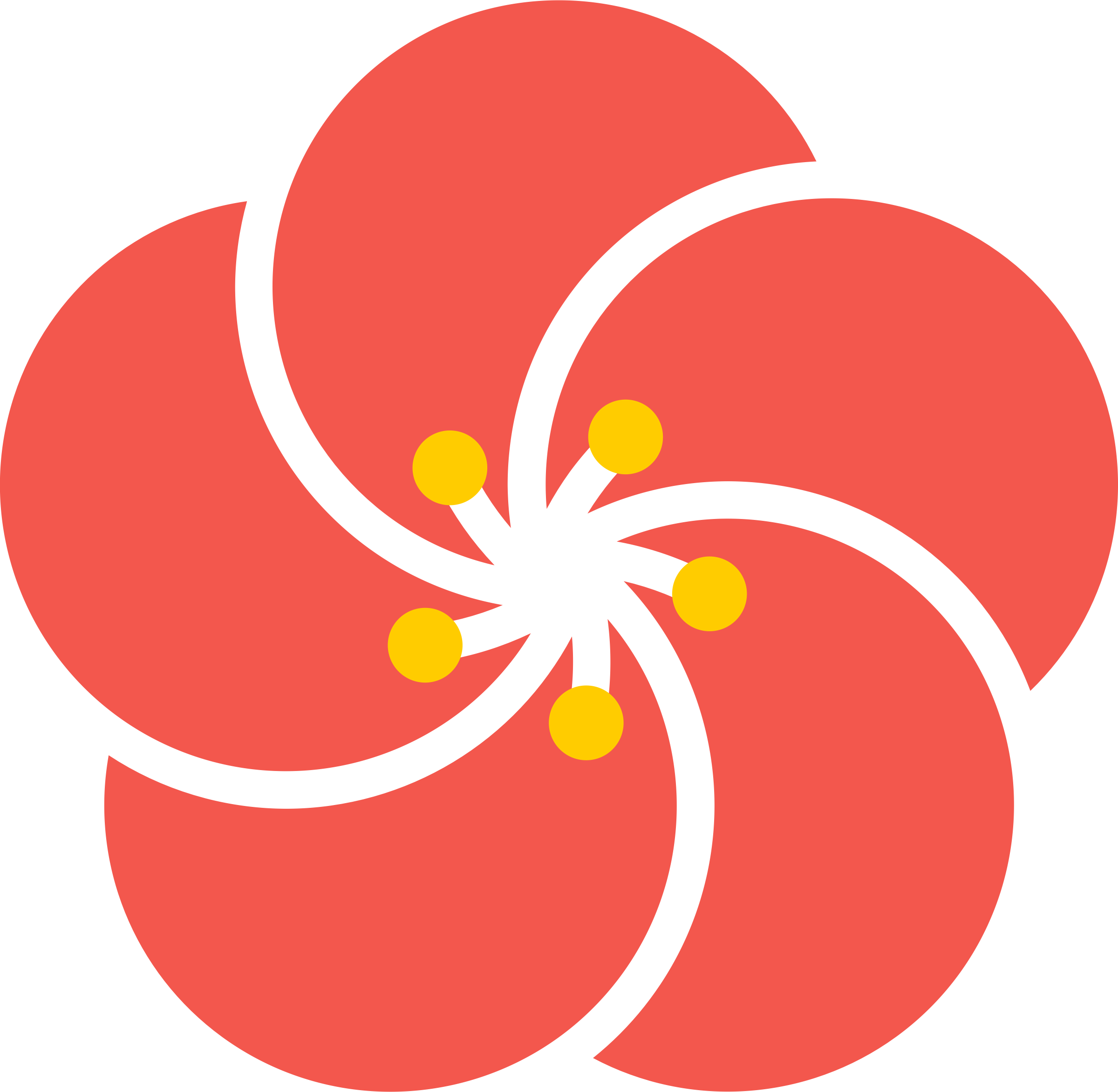 collection of japanese. Logo clipart flower