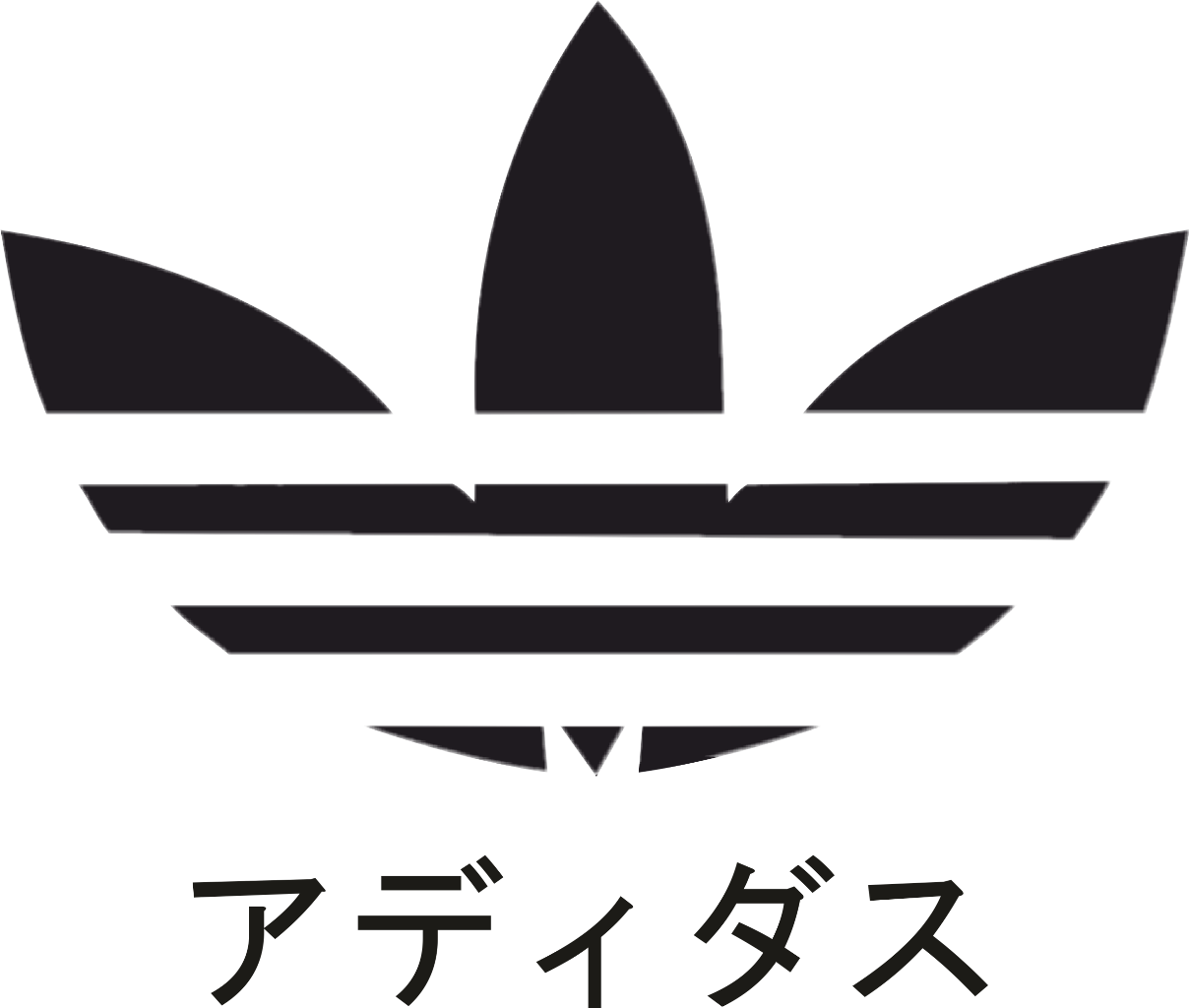 Japan clipart tumblr transparent. Adidas sad sadidas aesthetic