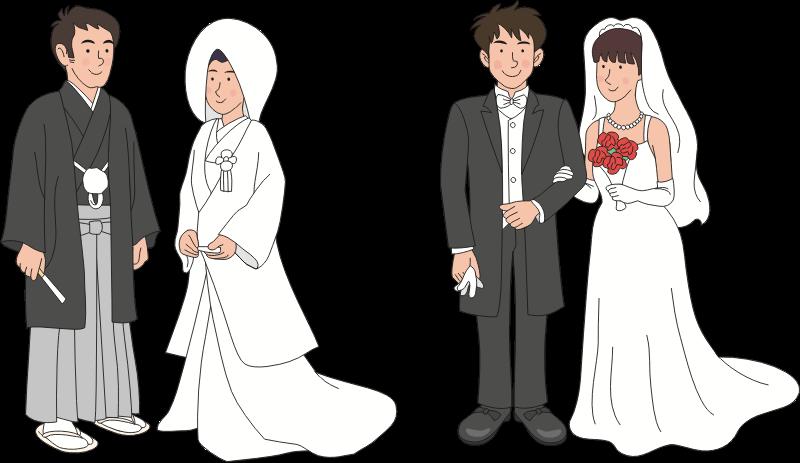 Wedding medium image png. Japanese clipart clothes japanese