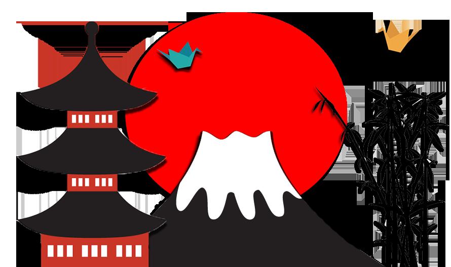 Language collection courses satori. Japanese clipart culture japanese