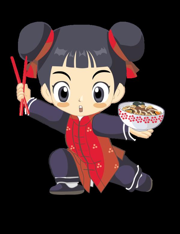 Cartoon filii charactersclipart onlineninja. Japanese clipart ninja