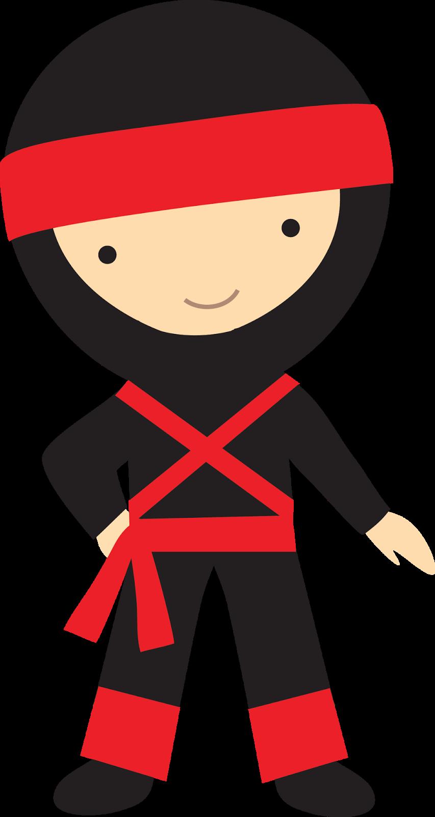 Ninja clipart cartoon chinese. Pin by hila abraham