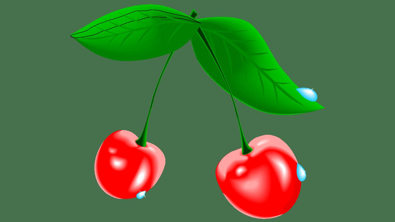 Leaf cherry