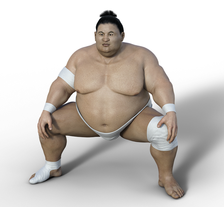 Japanese clipart sumo. Png images free download