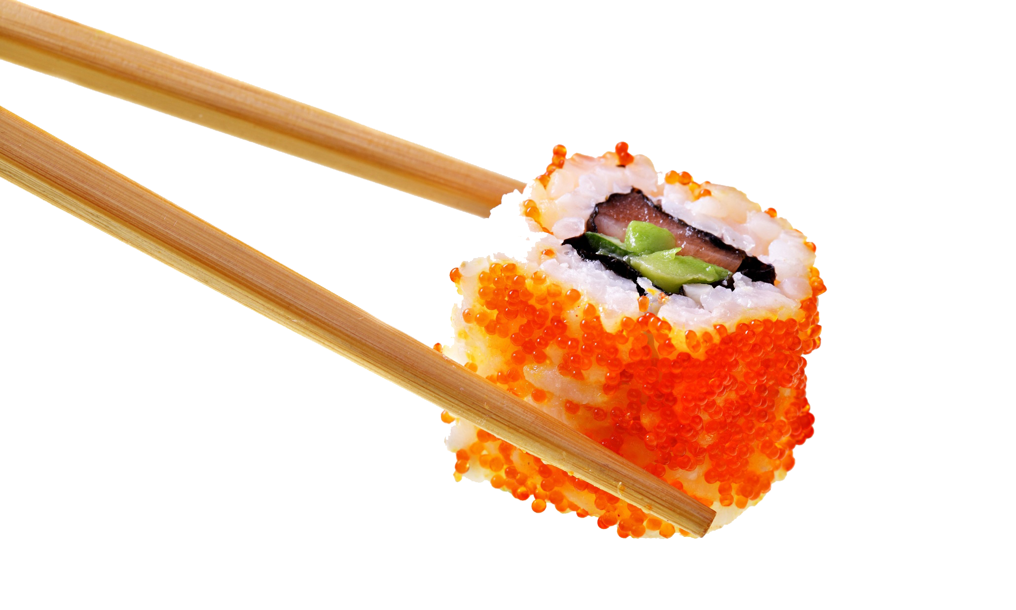 Cuisine sashimi california roll. Japanese clipart sushi chef