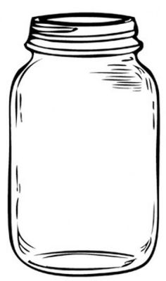 Finally found it free. Jar clipart