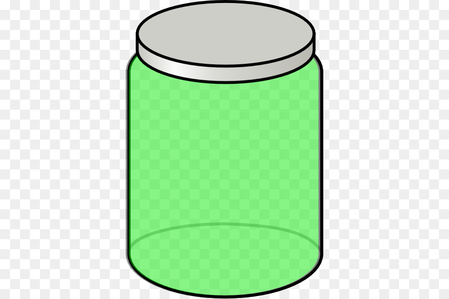 Grass background table rectangle. Jar clipart green