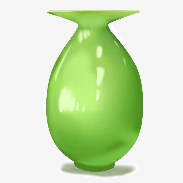 Jar clipart green. Container bottle porcelain cartoon